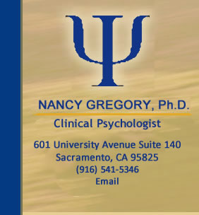 Nancy Gregory, Ph.D